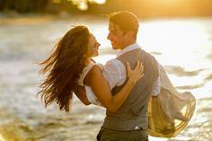 Las fotos más románticas del 2014