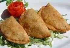 Ricas empanadas Yucatecas!