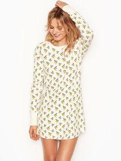 e07519b23c Victoria s Secret Fireside Sleepshirt All Gifts