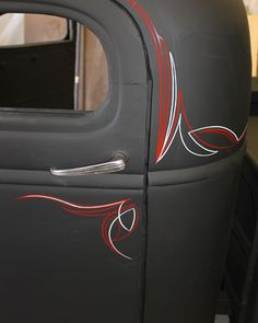 Ideas for my new street rod (More at https://www.pinterest.com/gary5mith/ideas-for-my-new-street-rod/ ) Rat Rods