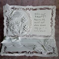 Easel Card by Debby4000 - Cards and Paper Crafts at Splitcoaststampers