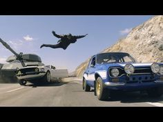 Fast  Furious 6 - Big Game Spot