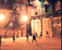 Favela Rio United Playground #Rio de Janeiro #FAVELAUNITED