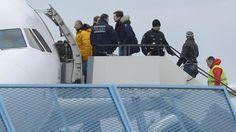 Fünf Maßnahmen, mit denen die Bundesregierung Flüchtlinge schneller zurückführen will