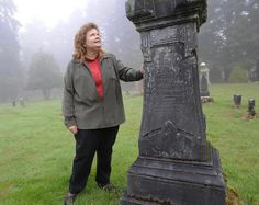 Bellingham's Bayview Cemetery marks 125th anniversary with history tour   The Bellingham Herald