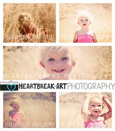 Fields make good backdrops #childphotography #photography #toddler