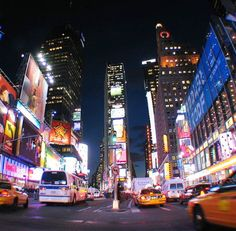 New York City Guide to NYC Attractions, Dining, Hotels