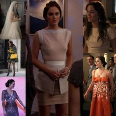 Site with all of Blair Waldorf's outfits