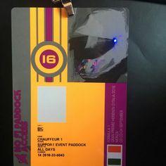 Fivestarluxurylimousine.com - Formula 1 - Gran Premio di Monza, Milan, Italy