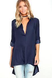 Image result for blue tunic tops