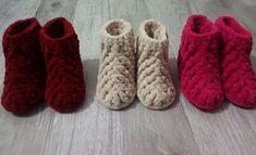 Birbirinden Çok Satan Tığ İşi Oya Modelleri Baby Knitting Patterns, Slippers, Slipper, Flip Flops, Sandal