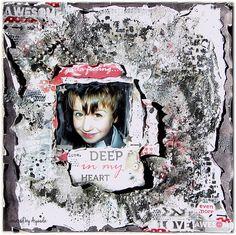 goscrap.plPrzegląd Waszych prac VII // GOscrap Fan Art Gallery VII » goscrap.pl by Ayeeda #goscrap #scrapbooking