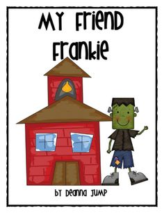 """Frankie Friend Glyph and Free DownloadsFREEBIES!!!! Click on the following two images to download the """"BINGO"""" songs and the Frankie Friend book."""