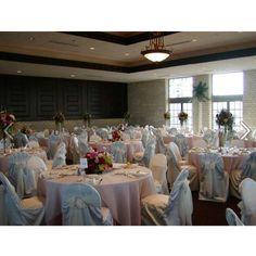 Wedding Reception At Thornberry Creek Oneida Green Bay Weddings Ne Wi
