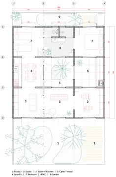 Pin by david zink brody on floor plans pinterest arch for Brodie house plan