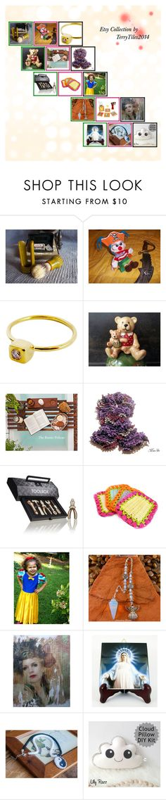 """""""Etsy Collection by TerryTiles - Volume 22"""" by terrytiles2014 on Polyvore featuring interior, interiors, interior design, Casa, home decor, interior decorating e Damsel in a Dress"""