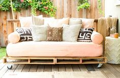 Reuse Ideas for Pallets and Shipping Crates - Earth911.com