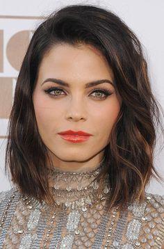 Best Beauty Looks of the Week (Jenna Dewan Tatum).  via Yahoo New Zealand