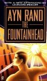 The Fountainhead by Ayn Rand - The 249th Greatest Fiction Book of All Time