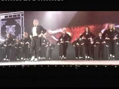 Michael Flatley's Celtic Tiger - The Celtic Tiger
