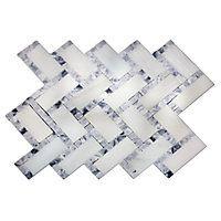 Beatrice Mosaic $35.99 Sq Ft      Coverage 6.80 Sq Ft per  Box