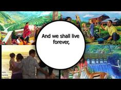 Song 111 - He Will Call (vocals) - Sang at my Mommas Memorial. Life In Paradise, Paradise On Earth, Jw Bible, Bible Truth, Jw Videos, Music Videos, Jw Humor, John 5, Love Truths