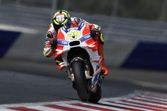 Gran Premio de Austria de MotoGp: Pole para Iannone