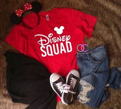 Whether you are Shopping for yourself or the entire Family for Family Disney Shirts. 1CraftyMomma can Handle all your Disney Swag for all Ages!