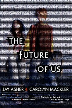 GRADE 9/10: read only about 50 pages, but seemed clean. Set in 1996, two friends get A.O.L. only to find a Facebook site from the future. Hence they know about their futures. t.s.