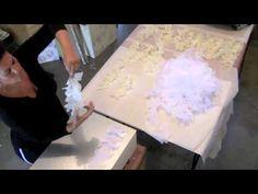Cari Hernandez -video on encaustic Encaustic Painting, Painting & Drawing, Wax Art, Art And Craft Videos, Painting Videos, Art Techniques, Art Tutorials, Art Lessons, Amazing Art