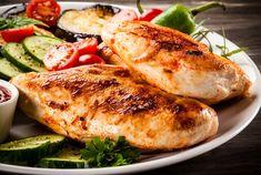 Incluye nuestras deliciosas y saludables recetas con pollo en tu dieta, te mantendrá satisfecha, llena de energía y si tener que pasar todo el día en la cocina.