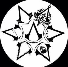 The Creed Symbols