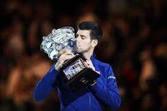 Novak Djokovic, Australian Open 2016