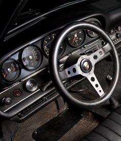 Steve McQueen's 1970 Porsche 911S