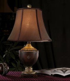 Dundee, Lamp Design, Stylus, Florence, Table Lamp, Led, Lighting, Interior, Home Decor