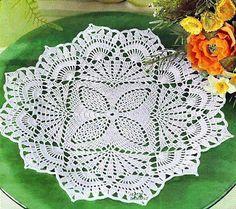 Magic Crochet - Tamara Kailing - Álbumes web de Picasa ...