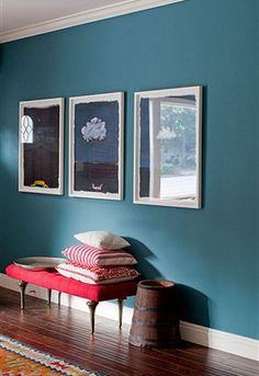 10 tips voor het inrichten van je woonkamer - Residence