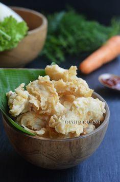 Asian Recipes, My Recipes, Cooking Recipes, Healthy Recipes, Ethnic Recipes, Diah Didi Kitchen, Indonesian Cuisine, Ramadan Recipes, Kitchen Recipes