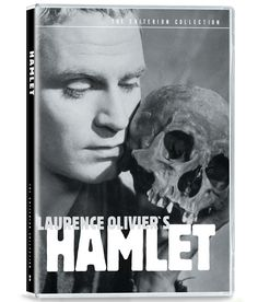 Criterion Collection Hamlet