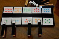 materiales de de matematicas para niños de 3 años - Buscar con Google