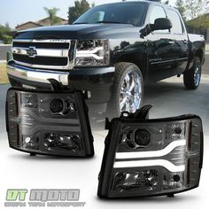 I totally have an appreciation for the things these folks designed on this custom-made 2008 Chevy Silverado 1500, Custom Silverado, Chevy 1500, Chevrolet Silverado, Chevy Pickups, Chevy Trucks, Gm Trucks, Diesel Trucks, Chevy Silverado Accessories