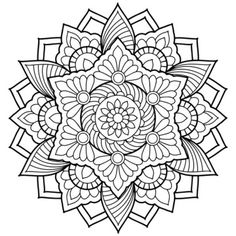 mandala coloring book for adults More Sometimes being an adult is not so much fun, right? Try Mandala Coloring Pages - adult coloring book with amazing mandala designs and coloring pages for adults. Abstract Coloring Pages, Pattern Coloring Pages, Free Adult Coloring Pages, Mandala Coloring Pages, Coloring Pages To Print, Free Printable Coloring Pages, Coloring Book Pages, Coloring For Kids, Coloring Sheets