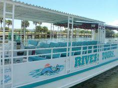 Merritt Island, FL: The Blue Dolphin
