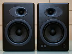View images and photos in CNET's Best gifts under $500 for dads (photos) - An CNET Editors' Choice winner, Audioengine's 5+ powered speakers deliver big sound and audiophile-grade performance. Add any audio source (PC, iPod, phone) and you're good to go.