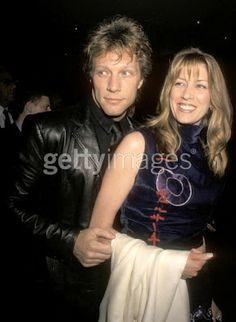 7 May 1998 Jon and Dorothea at TJ Martel Foundation Gala