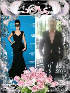 #vanessamarano y #djdavichu #amor #romance #pareja #novios Vanessa Marano, Amor Romance, Formal Dresses, Fashion, Couples, Boyfriends, Dresses For Formal, Moda, Formal Gowns
