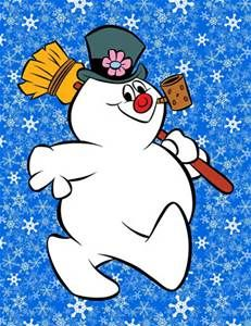 frosty the snowman - Bing images