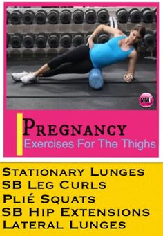 Pregnancy workout For not gaining weight in the thighs and hips. All these pregnancy exercises are safe to do in every trimester. Do 15-20 reps of each in a circuit fashion and do 2-3 sets.  Will help prevent excess weight gain during pregnancy.  http://michellemariefit.publishpath.com/reduce-thigh-weight-gain-with-this-pregnancy-workout