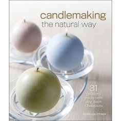 Sterling Lark Books Candle Making The Way