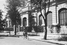 Hanoi before in the old time